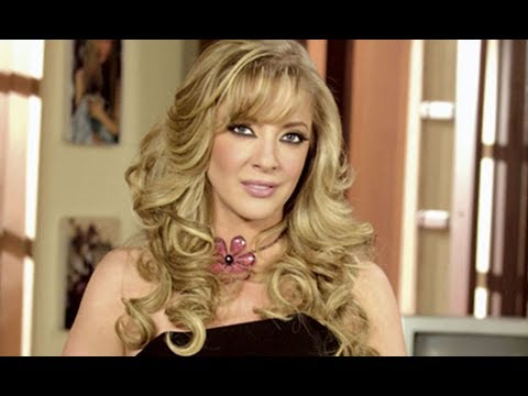 Рак оборвал жизнь звезды «Богатые тоже плачут» и «Дикая роза» красавицы-актрисы Эдит Гонсалес