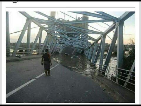 Situasi Terkini Jembatan Kuta Blang Bireun