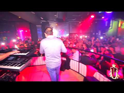 Mile Kitic - Mix pesama - (LIVE) - (Club K2 Elite 2018)