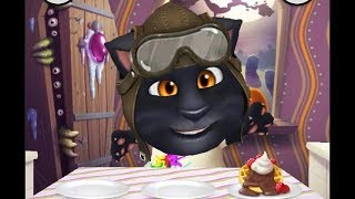 MY Talking TOM NEXT TOM GAMEPLAY PART 14-15