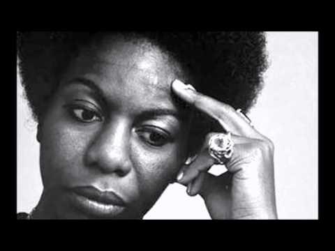 born February 21, 1933 Nina Simone (You Don
