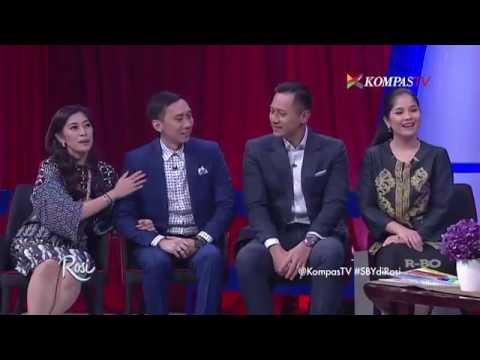 SBY: Makan Tanpa Sambal, Bagai Malam Tak Berbintang