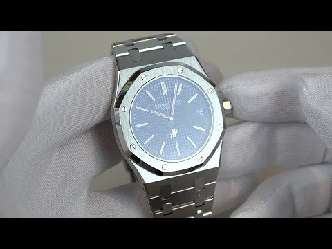How To Set An Audemars Piguet