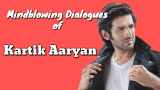 Best funny dialogues of Kartik Aaryan | Pyar ka panchnama and more