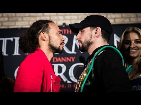 ALL ACCESS Daily: Thurman vs. Garcia - Part Three | 4-Part D