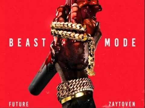 Future - Just Like Brothers (Bruddas) (Beast Mode) Mixtape New 2015