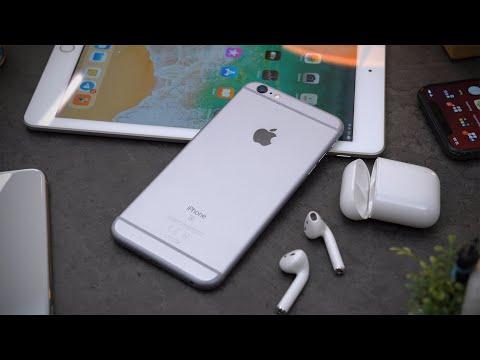 iPhone 6 Vs iPhone 6s Performance Test More Videos !!! Best jailbreak tweaks▻ http://full.sc/1bYHB0q.