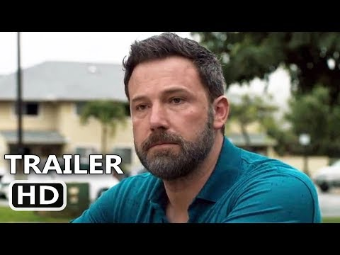 Clint August - TRIPLE FRONTIER Trailer 2019 Ben Affleck, Oscar Isaac Netflix Movie HD