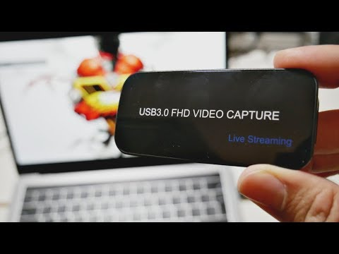 Awesome HD 1080p Gaming Capture Card - USB 3 0 - HDMI - Bypass HDCP - Live  Stream