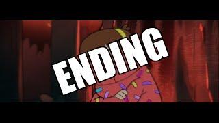 Gravity Falls└◬┘Dipper and Mabel vs the Future - Ending *SPOILER ALERT*