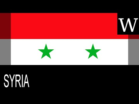 SYRIA - Documentary