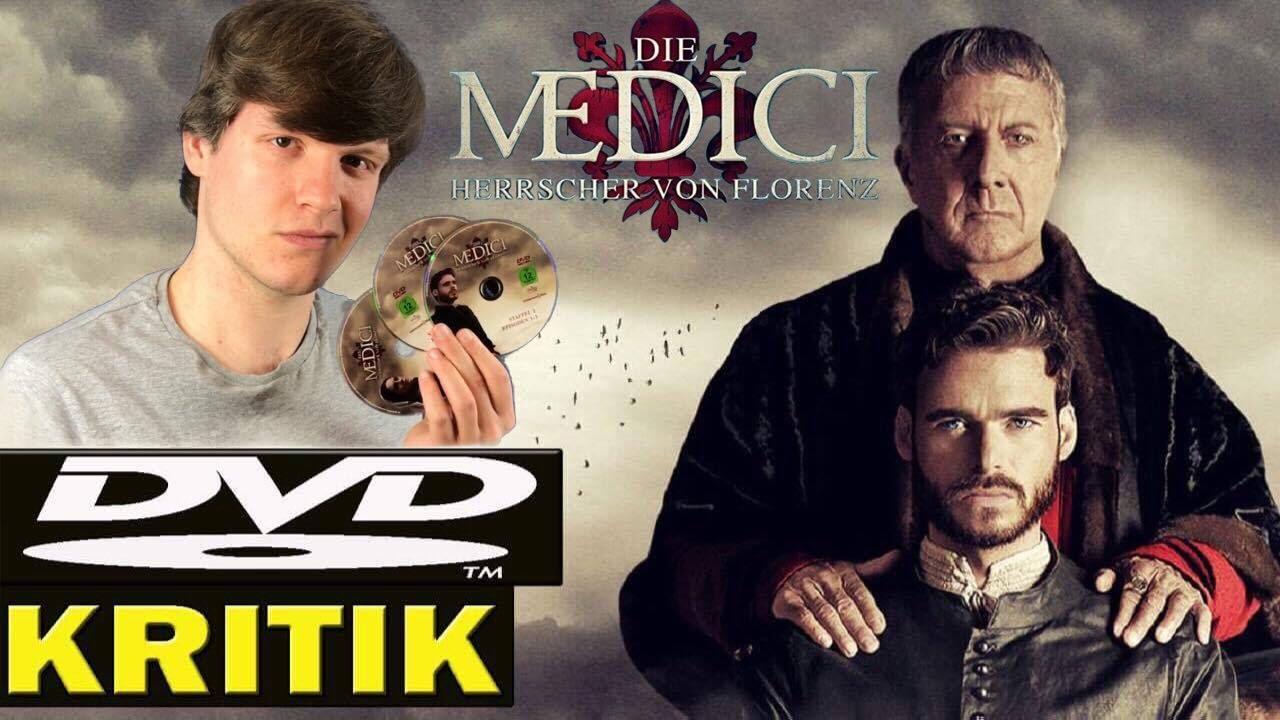die medici – herrscher von florenz