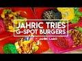 Download G-Spot Burger Bar | FOOBU by Jahric Lago