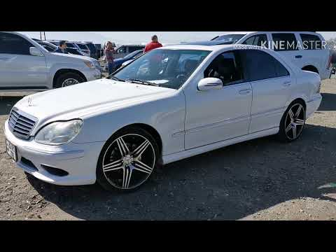 Авто из Армении, обзор цен на авторынке. WhatsApp +79180646469