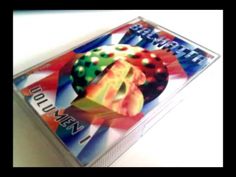 Bachatta vol.1 - DJ Jesús, DJ Napo (c....