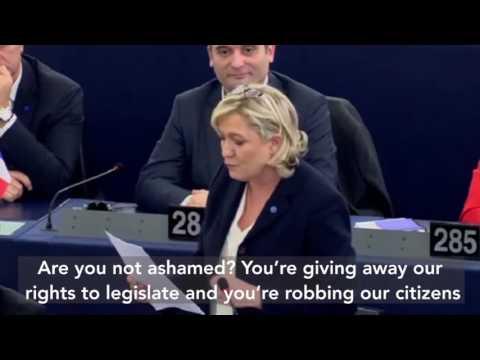 CETA Criticised by French politician