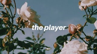 the player || Tate McRae Lyrics
