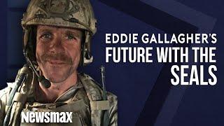 Eddie Gallagher's Future with the SEALS