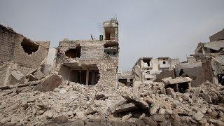 قتلى وجرحى بقصف جوي لقوات النظام وروسيا على مناطق متفرقة في حلب