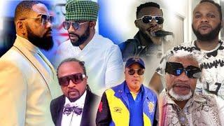 27/11/20 BOYOKA MAKAMBU TSHOURA MBOMA ALOBI PONA KOFFI OLOMIDE,JB MPIANA,WERRASON,FALLY IPUPA