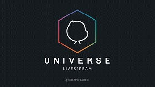 Github Universe 2018 - Perisphere Stage thumbnail