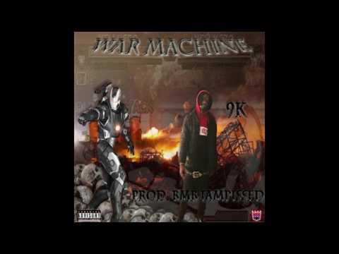 Sub9K - War Machine (Full Mixtape) (Prod. by BMB IAMPISSED)