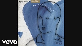 Watch Spandau Ballet Empty Spaces video