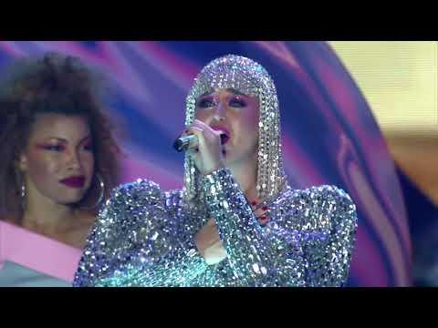Unconditionally (Homenagem a Marielle Franco) - Katy Perry l