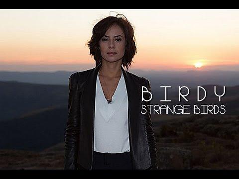 Birdy Strange Birds (Tradução) Trilha Sonora de Império Tema de Maria Clara (Lyrics Video)HD