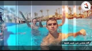 بالفيديو.. الجاليات المصرية في أمريكا وانجلترا وألمانيا تدعم السياحة الداخلية