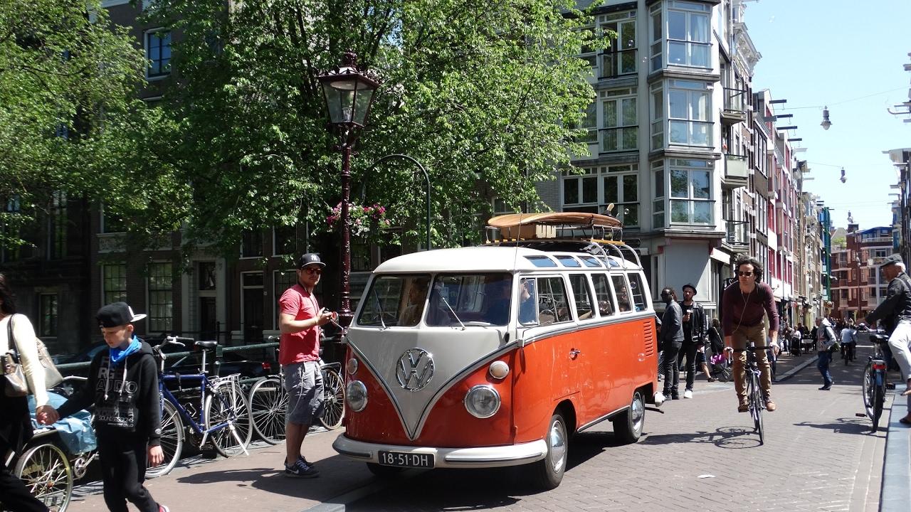 amsterdam song