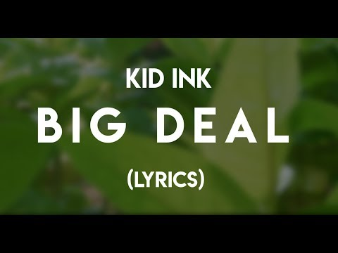 Kid Ink:Wait 4 Me Lyrics | LyricWiki | FANDOM powered by Wikia