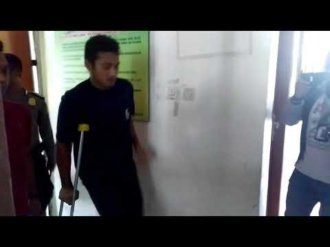 Pelaku pembunuhan wanita pegawai Karaoke di Boja Kendal