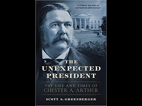 MWN Episode 042 - The Unexpected President (of 1880)