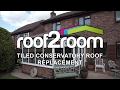 Conservatory Roof Replacement - Tiled Conservatory Roof - Conservatory Roof Insulation - Roof 2 Room
