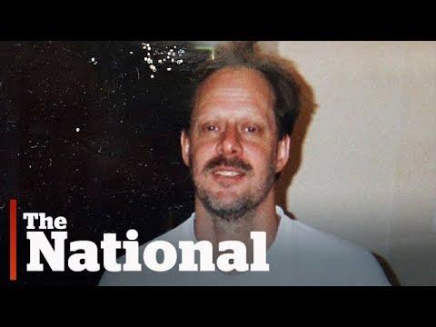 Las Vegas gunman | Stephen Paddock's attack shocks neighbours