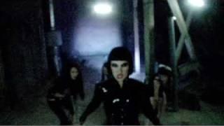 Terminal Choice feat. MINA HARKER - Keine Macht
