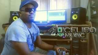 "Mtezman - ""Ngeyakho Yonke"" (Studio) from the album ""Izinto Zodlala Are Made In China"""