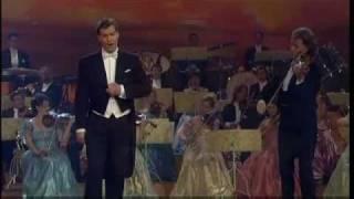 Johannes Kalpers & Andre Rieu - Dein ist mein ganzes Herz 2003