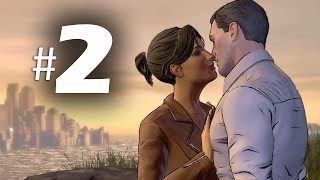 Batman The Telltale Series Episode 5 City of Light Part 2 Gameplay Walkthrough