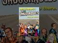 Doug Stanhope's the Unbookables