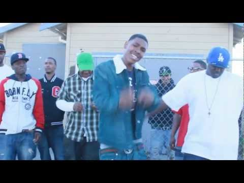 Lil Buzz Money On My Mind (Official Video) Directed By Juganot Da Beast