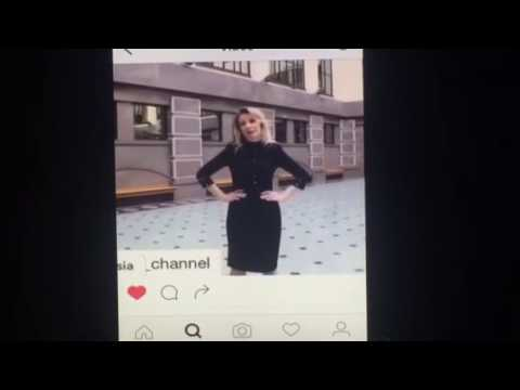 Maria Zakharova EURO2016 Instagram post