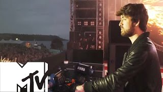 Club MTV Crashes Plymouth 2015 - Official Aftermovie | MTV