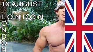 Meet Scooby In London