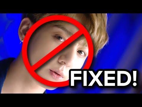 BTS - DNA but it's fair