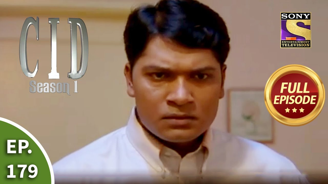 Download CID (सीआईडी) Season 1 - Episode 179 - The Case Of The Impossible Mystery - Part 1 - Full Episode