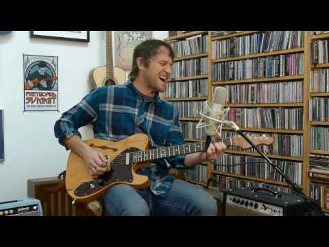 "Chris Shiflett - ""Goodnight Little Rock"" 