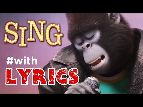 SING song The Way I Feel Inside with LYRICS [1080HD]