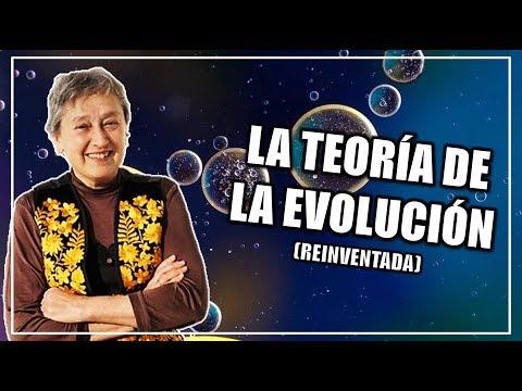 MUJERES EN LA CIENCIA   Lynn Margulis: La bióloga que reinventó la teoría de la evolución.